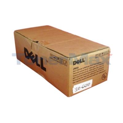 DELL 1100 TONER CARTRIDGE BLACK 2K